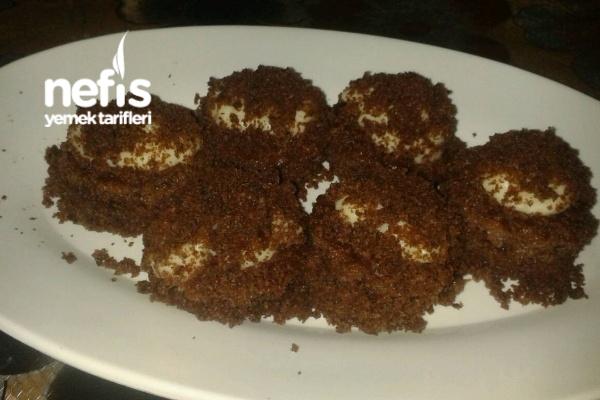 Puf Kurabiye Tarifi Malzemeler — Resimli Yemek Tarifleri