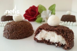 Çikolatalı Çıtır Kadayıf Tarifi