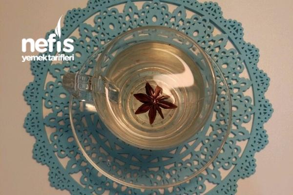 Yıldız Anason Çayı (Hem Zayıflatan Hemde Süt Arttırıcı)