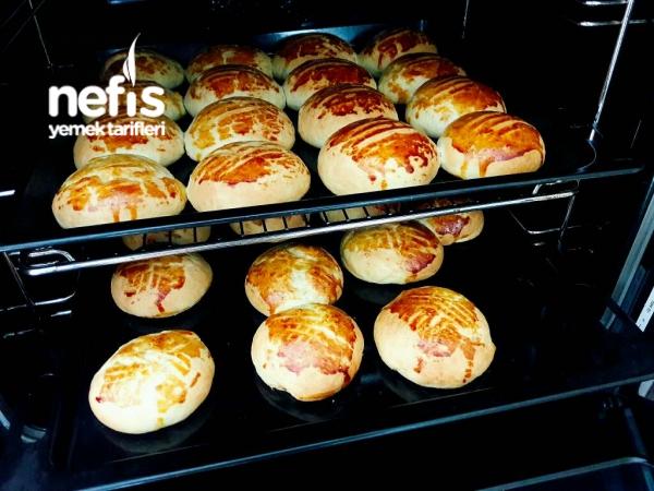 Pastane Pogacasi (güllü Oğlu Tarifi)