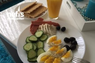 Tok Tutan Kahvaltı Tarifi