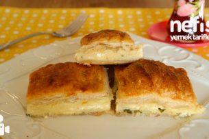 Milföylü Yufkalı Börek Videosu Tarifi