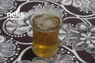 Zayıfama Çayı Tarifi