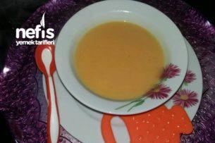 Bebek Sebze Çorbası  6 Tarifi