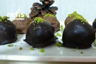 Çikolotalı İkramlık Cezerye Tarifi