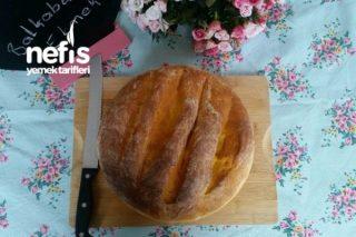 Balkabaklı Ekmek (Balkabağı Tatlısı İle) Tarifi