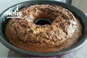 Kuru Üzümlü Nutellalı Kek Tarifi