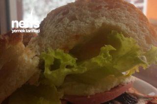 Lezzetli Ekmek Arası Tarifi