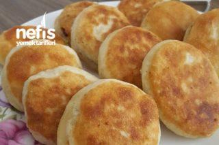 Tava Çöreği (Püf Noktalarıyla) Tarifi