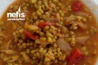 Maş Fasulyesi Yemeği (Vegan) Tarifi