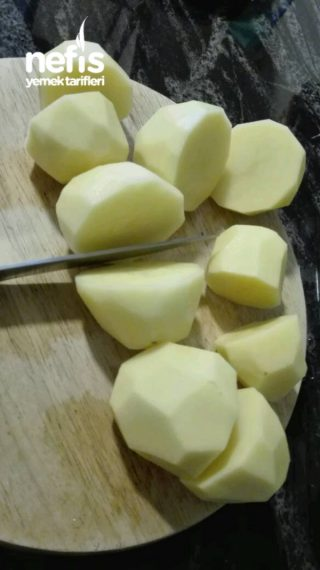 Altın Patatesler