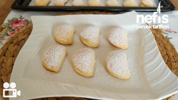 Elmalı Pasta Tarifi Videosu