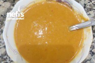 Mercimek Çorbası (kışlık)