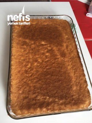 Yeni Gelin Pastası (mükemmel Lezzet)