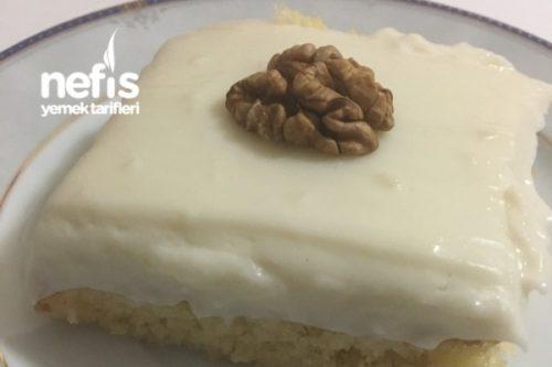 Yeni Gelin Pastası (Mükemmel Lezzet) Tarifi