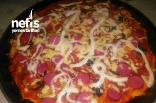 3-2-1-1 Pizza Tarifi