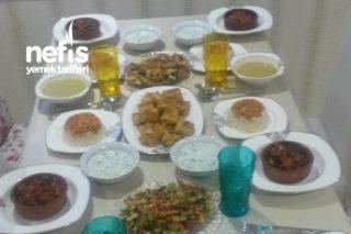 Aile Yemeği Tarifi