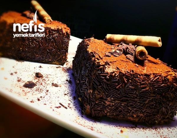 Çikolata Rüyası (Porsiyonluk)
