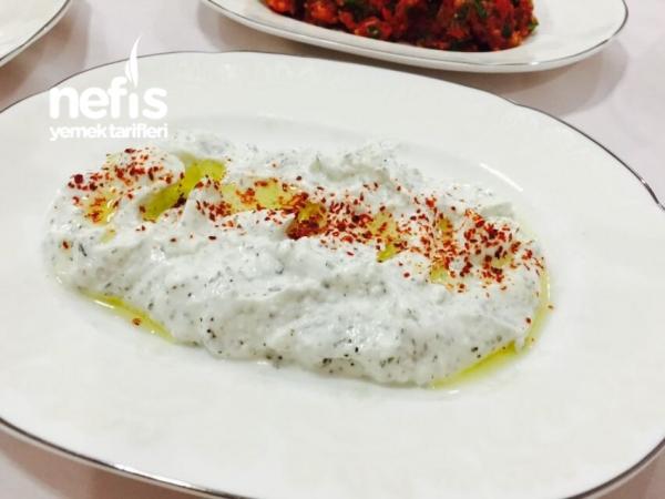 Haydari yapılışı — Görsel Yemek Tarifleri Sitesi - Oktay ...
