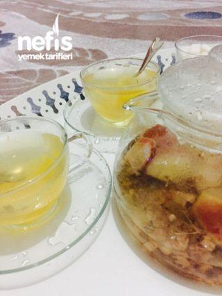 Soğuk Algınlığı İçin Ihlamur Çayı