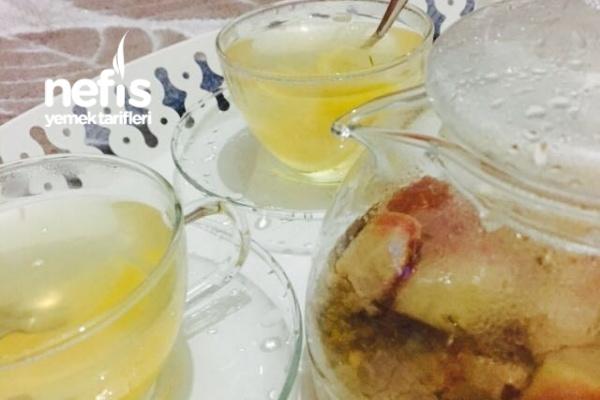 Soğuk Algınlığı İçin Ihlamur Çayı Tarifi