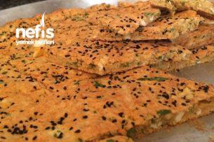 Çörek Tarifleri - Kolay Lor Peynirli Çörek Tarifi