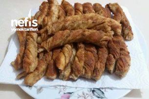 Çörek Tarifleri - Haşhaşlı Bükme Tarifi