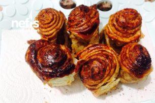 Çörek Tarifleri - Haşhaşlı Çörek Tarifi