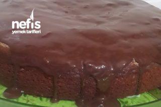 Tahinli Çikolatalı Kek Tarifi