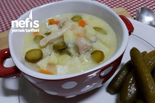Balkan Çorbası Tarifi