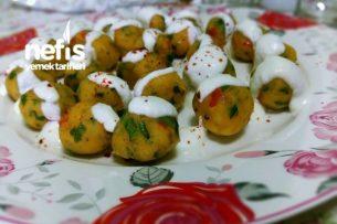 Enfes Patates Topları Tarifi