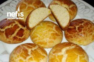 Çörek Tarifleri - Köy Pastası Tarifi