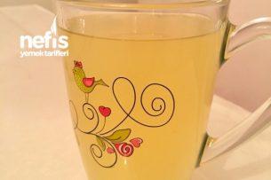Sıcak İçecekler - Meyve Kabuğu Çayı Tarifi