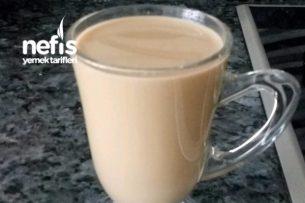 İçecek Tarifleri - Soğuk Kahve Tarifi