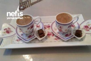 Türk Kahvem Tarifi