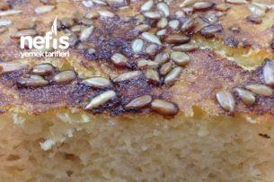 Ekmek Tarifleri - Çekirdekli Ekmek Tarifi