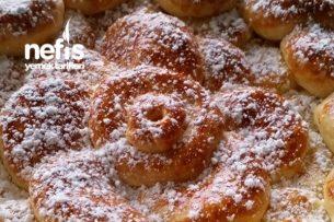 Fransız Ekmeği (Brioche) Tarifi