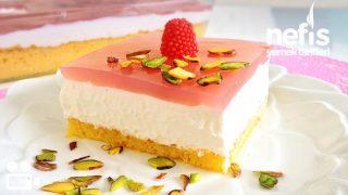 Hafif Pasta (Fresh) Videosu Tarifi
