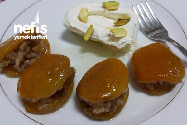 Harem Tatlısı (Osmanlı Mutfağından)