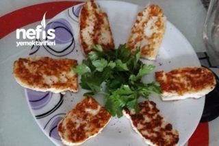Hellim Peynir Tarifi