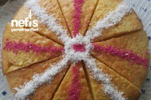 Pasta Tarifleri - Padişah Yastığı Tarifi
