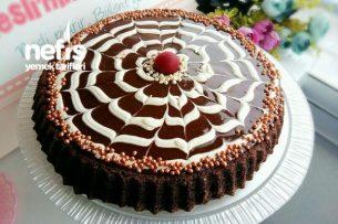 Pasta Tarifleri - Pamuk Prenses Tart Pasta Tarifi
