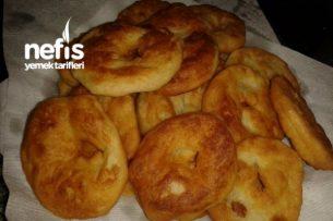 Ekmek Tarifleri - Pişi Tarifi