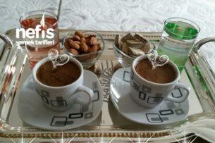Sıcak İçecekler - Sodalı Türk Kahvesi Tarifi