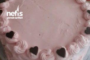 Pasta Tarifleri - Yaş Pasta Tarifi