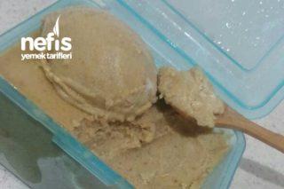Diyet Muzlu Dondurma Tarifi