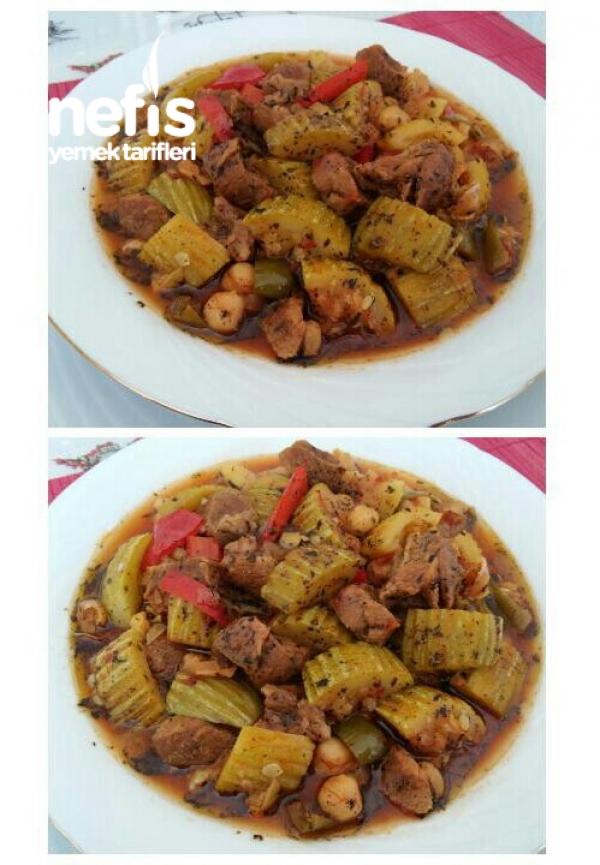 Kabaklama (Gaziantep Mutfağı)
