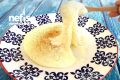 Peynirli İrmik Helvası Tarifi