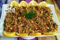 Arpa Şehriye Salatası (Orijinal) (videolu) Tarifi