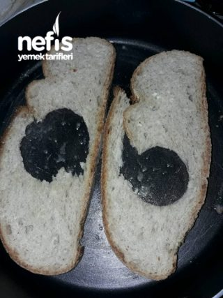 Kahvalti İçin Pratik Ekmek